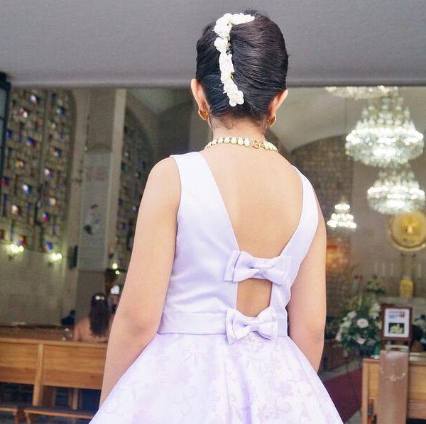 Wedding Confidential: Wedding Gowns