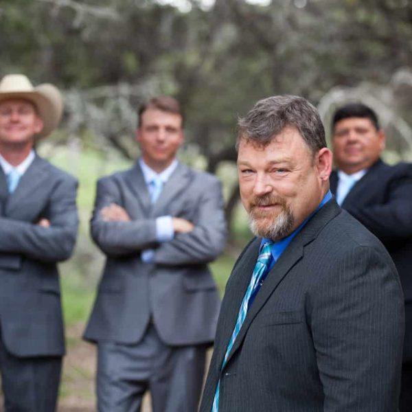 Wedding Wednesday: The Groomsmen