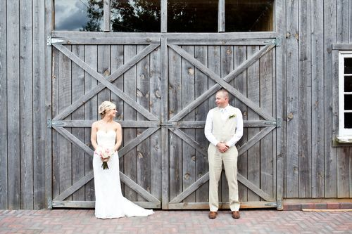 An Intimate Wedding at a Winery in St. Genevieve, Illinois