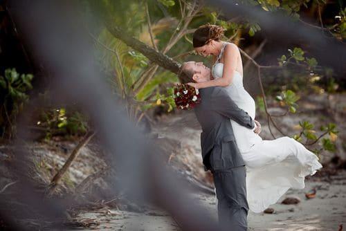 Stunning Destination Wedding in Port Douglas, Australia