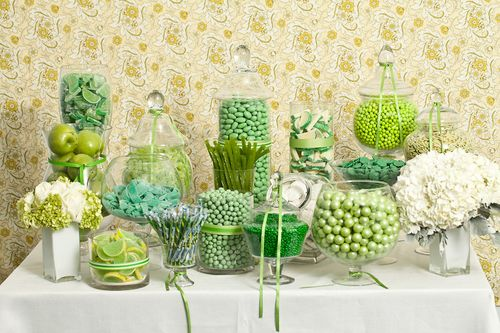 Deals and Steals: Post-St. Patrick's Day Items That Would Work In Your Wedding