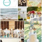 Michigan State Wedding Inspiration