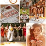 Montana State Wedding Inspiration
