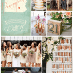 Pennsylvania State Wedding Inspiration