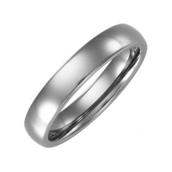 Beautiful and Affordable Infinity Tungsten Wedding Rings