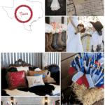 Texas State Wedding Inspiration