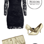 Winter Wedding: Guest Style