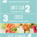 Top 5 Places to Buy Flowers in Bulk for your Wedding