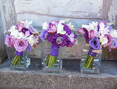 Find Your Wedding Flowers at Costco