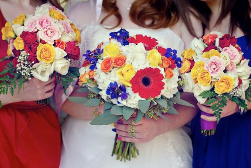 Find Your Wedding Bouquets at Costco