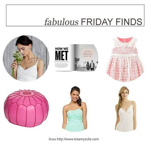 If you're a member of Tulle Nation then you TOTALLY love a good deal - so I've found some totally fabulous deals perfect for your budget!
