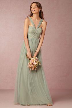 BHLDN Juliette Dress 3