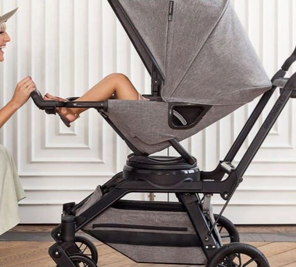 5 Reasons a Stroller Is A Must When You Travel with Babies or Toddlers
