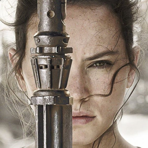 "Awesome ""Star Wars"" Rey Stuff for Little Girls"