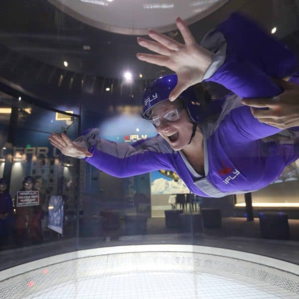 Fly High with #iFLYSanAntonio