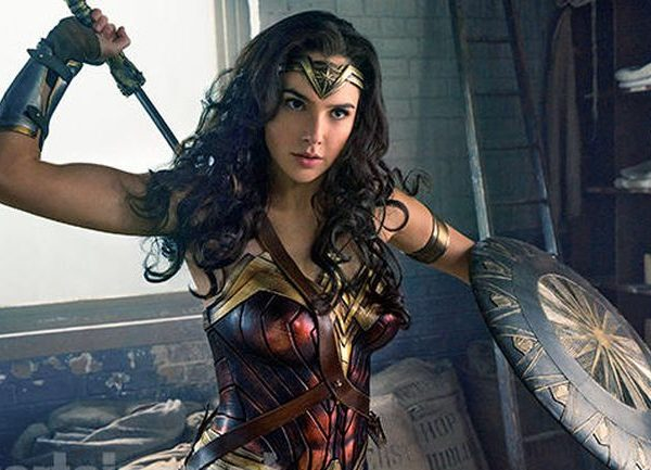 Kick Ass Wonder Woman Gear You Can Amazon Prime Today