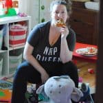 How Slacker Moms Can Conquer Mealtime Chaos with Red Baron®