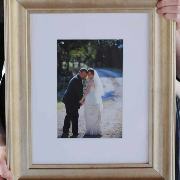 Framebridge – the Perfect Place to Frame ALL Things Wedding