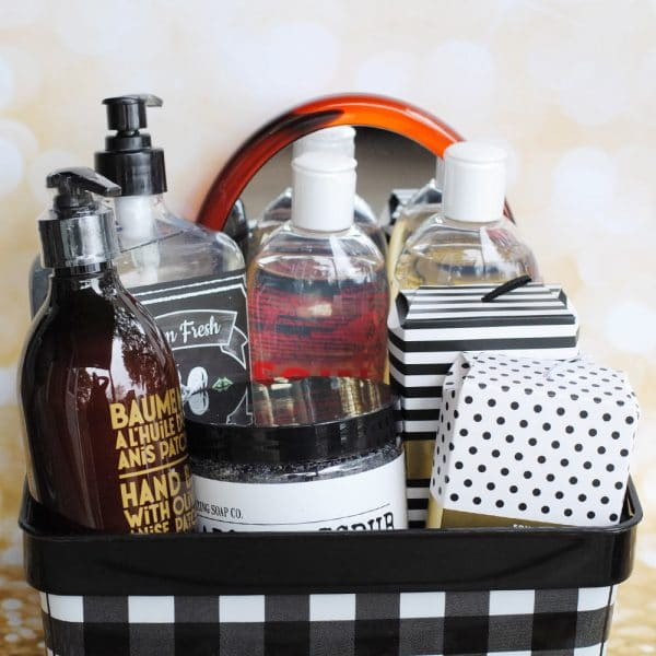 Cute Gift Baskets for Teenage Girls featuring Tuesday Morning