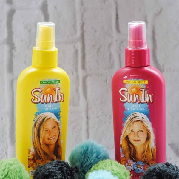 Get Affordable Highlights At Home with Sun In