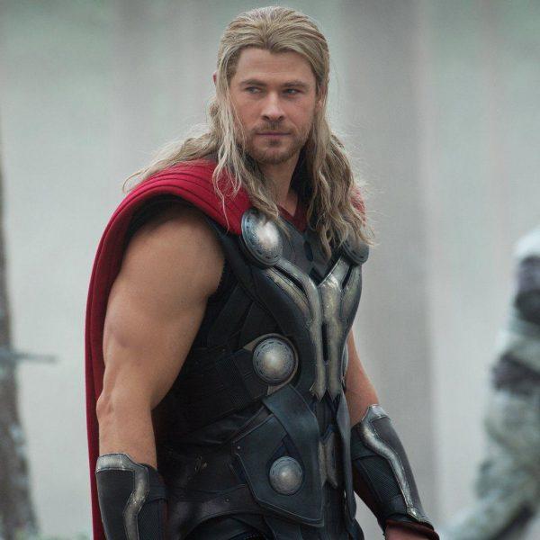 Marvel Mondays: Thor Bounding