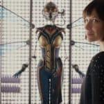 Marvel Mondays: Wasp Bounding