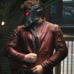 Marvel Mondays: Star-Lord Bounding