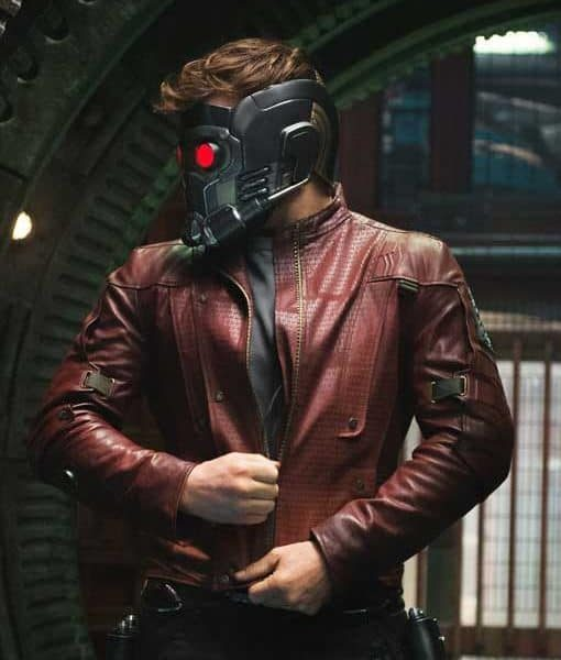 Marvel Mondays: Star-Lord Bounding