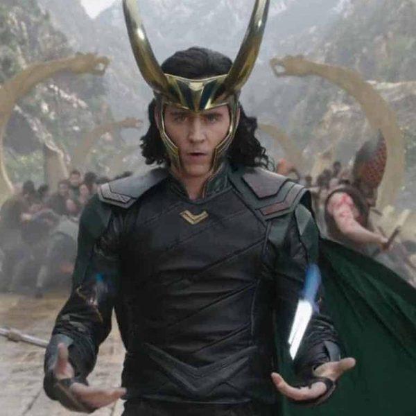 Marvel Mondays: Loki Bounding