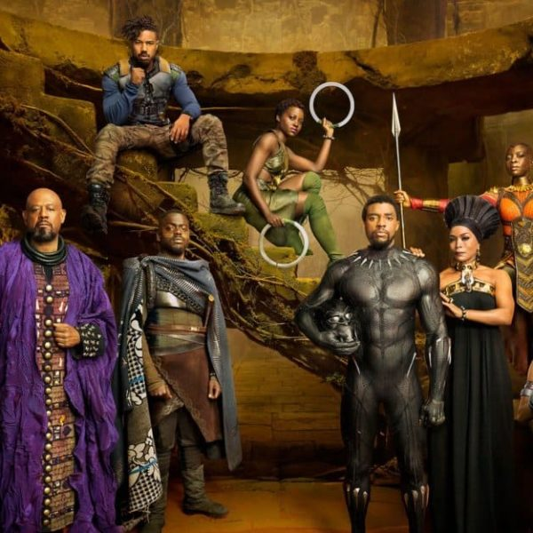 Buy Everything you Need for a Black Panther Birthday Party with Amazon Prime