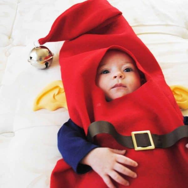Melanie's 2013 Halloween Costume