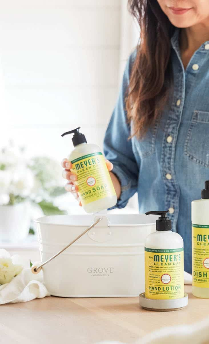Right now, you'll get 9 products for $24.77 + free shipping when you place your first order from Grove Collaborative! Just click through: #affiliatelink http://influencer-tracking.grove.co/SF2jQ to get your special offer for free when you sign up!