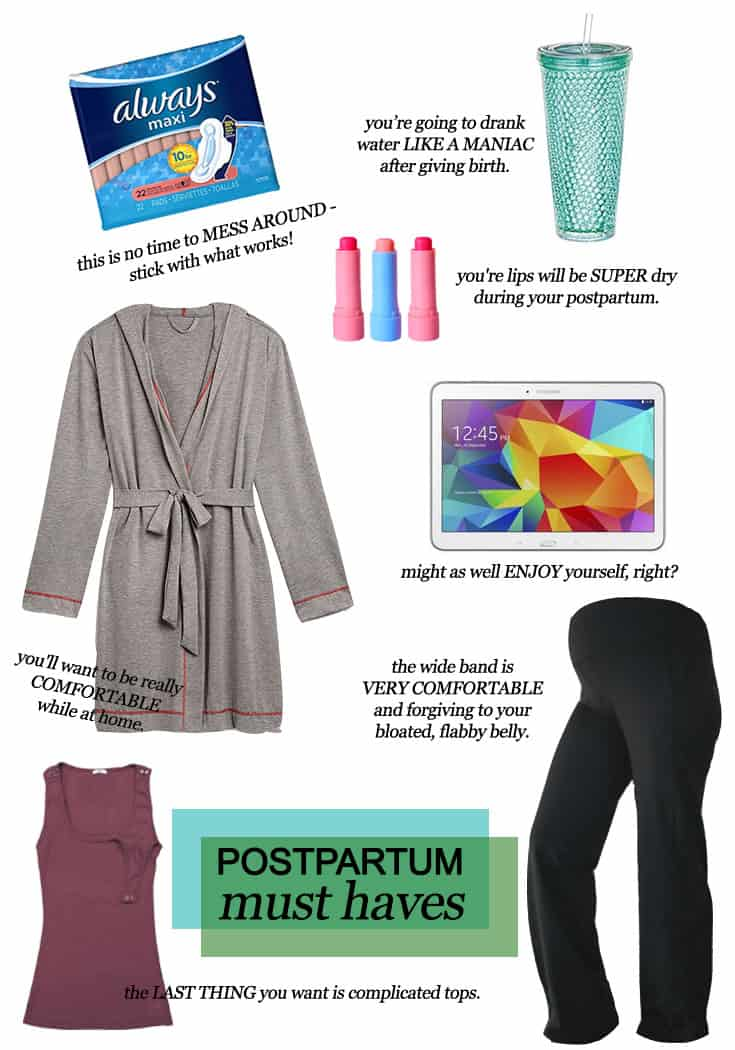 There's a lot of information out there about #pregnancy and #childbirth but not as much about how to make it through your #postpartum stay at home. Here's a rundown of a few specific items that I ended up being VERY grateful to have. Here are my postpartum must-haves! #ad #sweeps #YesPleaseSweeps NO PURCHASE NECESSARY TO ENTER SWEEPSTAKES. Ends 8/12/18. To enter and for Official Rules, visit http://smarturl.it/yespls.