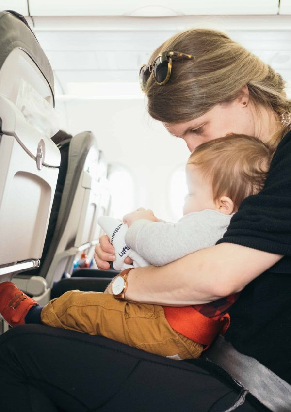 12 Must Haves If You're Traveling With Young Kids