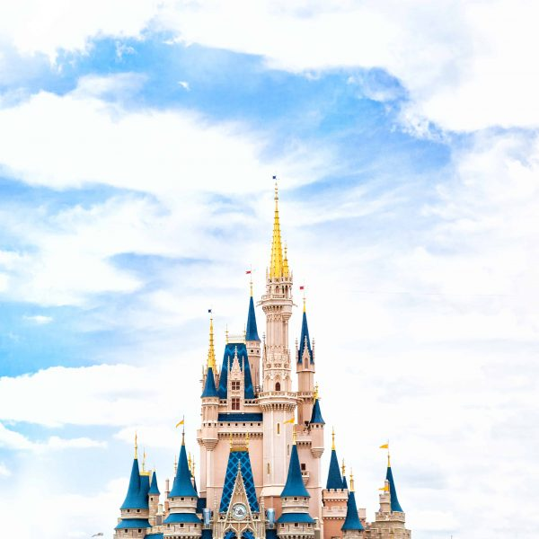 Walt Disney World Tips and Discounts For Active Duty or Retired Military