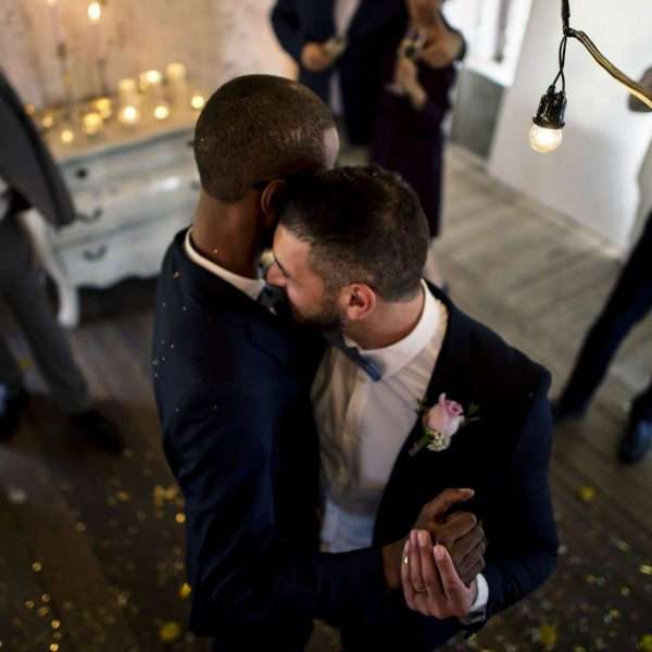 LGBTQ Wedding Songs