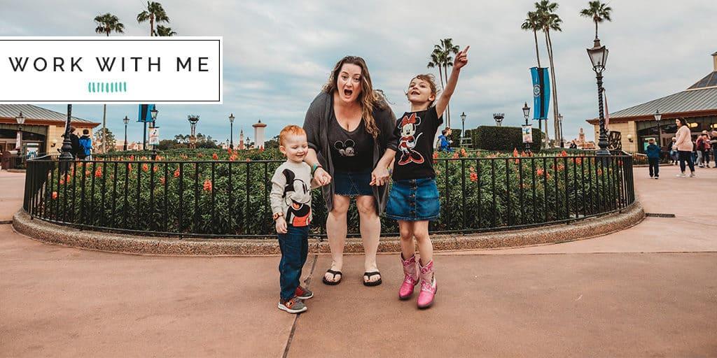 Sponsorship Kiss My Tulle Texas Mom Blogger