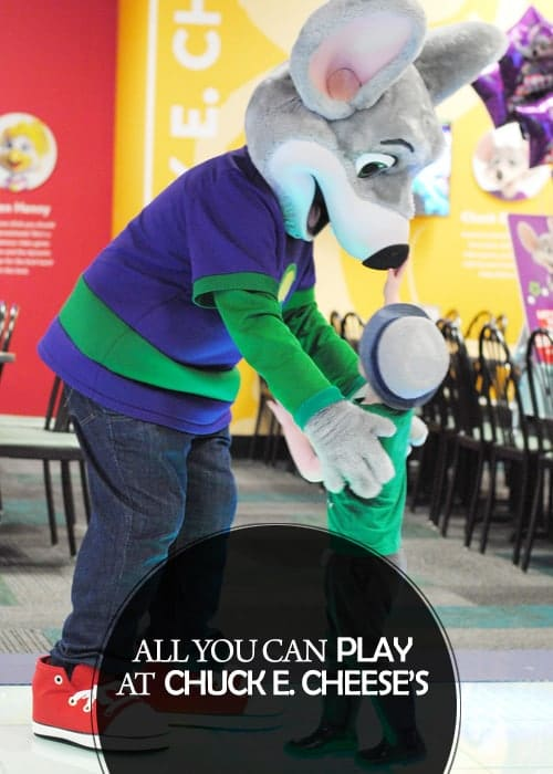Texas Mom Blogger, Kiss My Tulle, is sharing the ONE THING you need to do before visiting @ChuckECheese - download the app (or sign up online) for the #MoreCheeseRewards #LoyaltyProgram. I cannot believe that I didn't do this sooner! I mean, it's the best fun you can have for $10! #AD #Coupons #Deals #PizzaRewards #BirthdayRewards