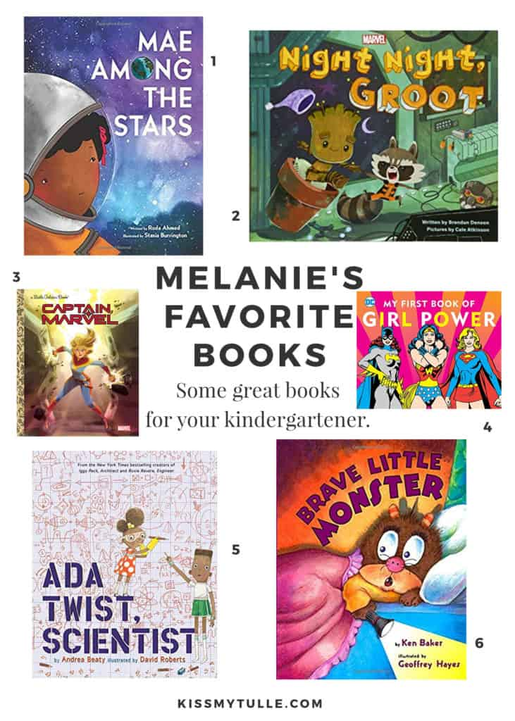 We have tons of books in our house right now but, because kids are #kids, ours have their favorites that they want read over and over... and over and over and over. Here's a rundown of Finn's favorite #books right now! #reading #kindergarten