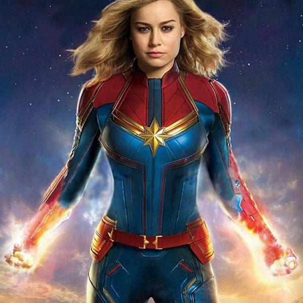 Buy Everything You Need For A Captain Marvel Birthday Party With Amazon Prime