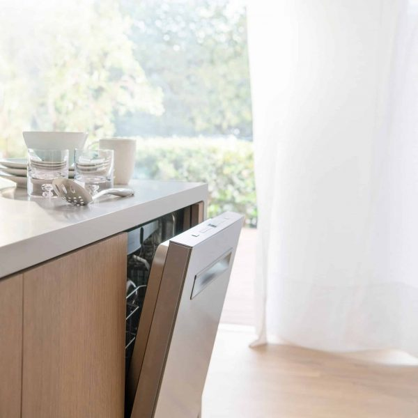 The AutoAir™ Bosch 500 Series Dishwasher Is Pretty Awesome