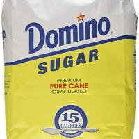 10 Pound Bags of Domino Sugar