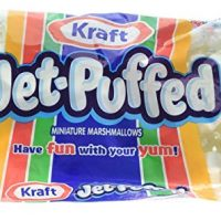 2 Bags of Kraft Jet Puffed Mini Marshmallows