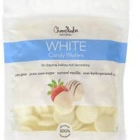 ChocoMaker Vanilla Natural Chocolate Candy Wafers