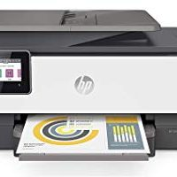 HP OfficeJet Pro 8025 All-in-One Wireless Printer