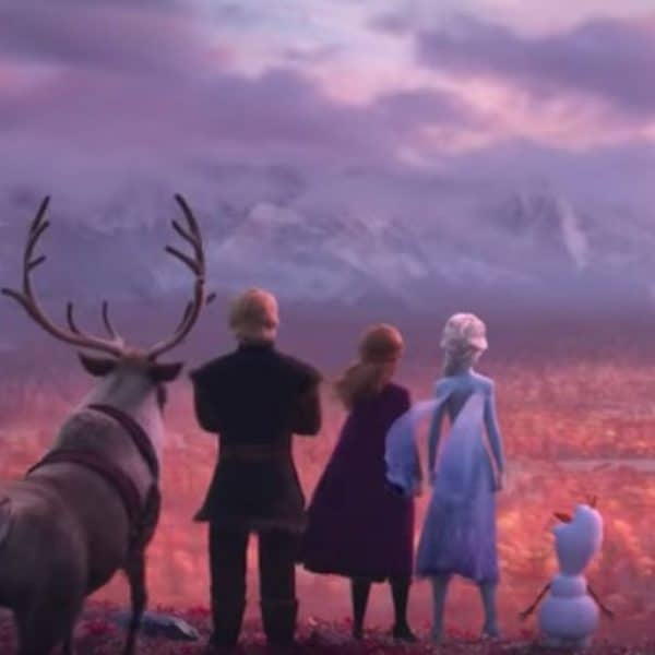 Buy Everything You Need For A Frozen 2 Birthday Party with Amazon Prime