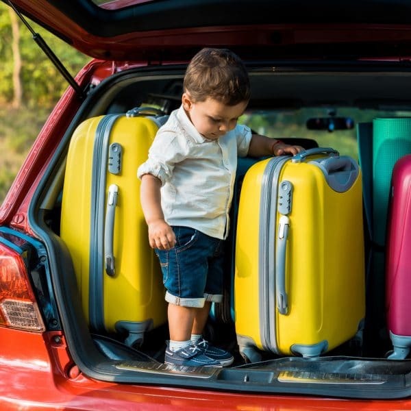 The Best Gifts For Families Who Travel