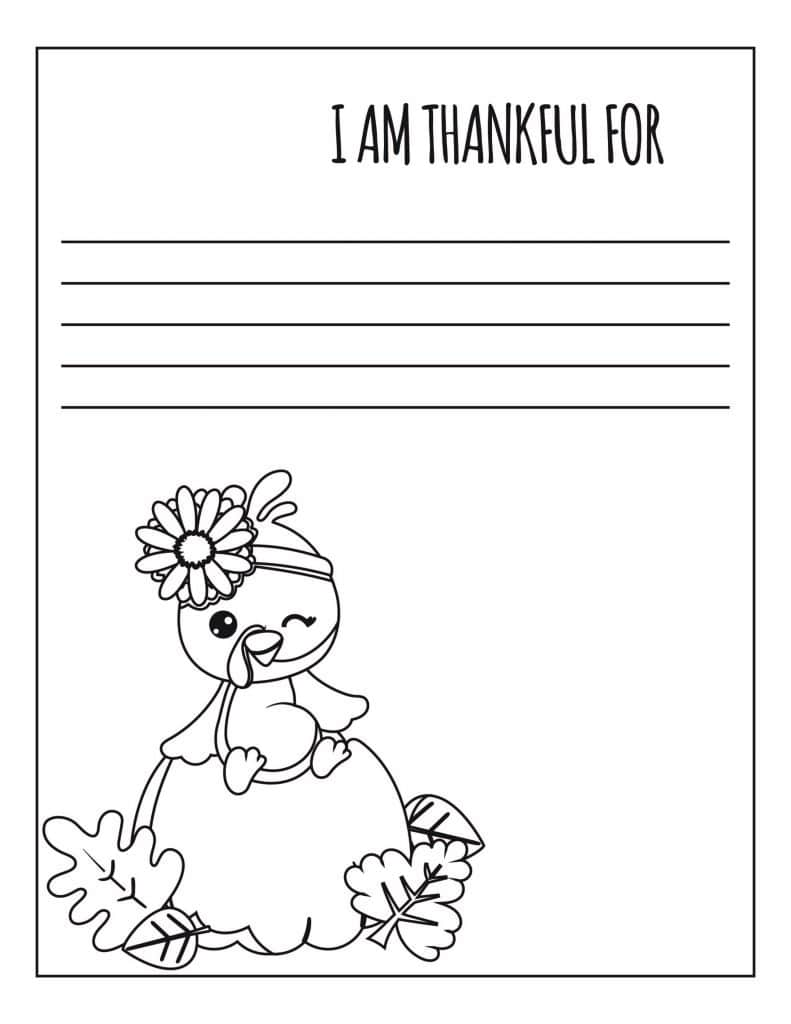 Funny Thanksgiving Day | Thanksgiving Coloring Pages: Funny ... | 1024x791