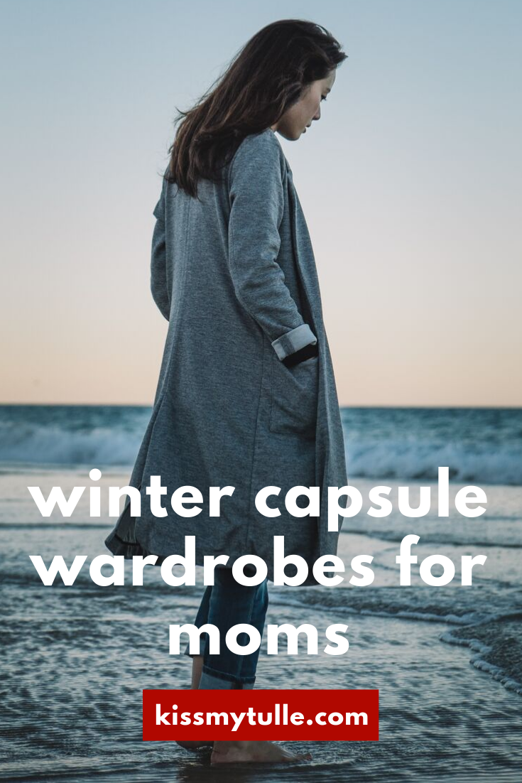 San Antonio lifestyle blogger, Cris Stone, shares her suggestions for 7 Days in December : The Perfect Pieces for a Versatile Winter Capsule Wardrobe