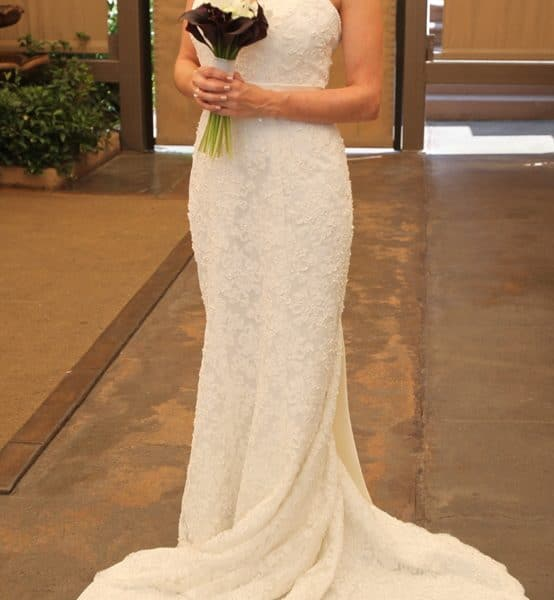 Wedding Wednesday: The Wedding Dress Project